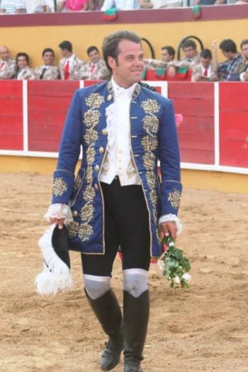 João Moura Caetano - Temporada de 2012