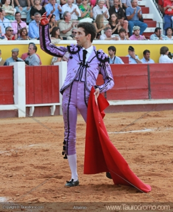 Pedrito de Portugal não estará presente na Festa da Aficion, na Golegã