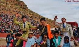 Nuno Casquinha soma e segue no Peru