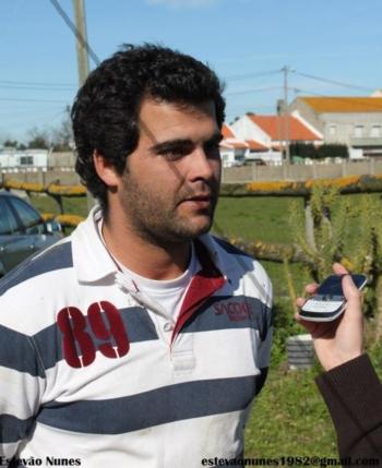 José Pedro Pires da Costa do Aposento da Moita