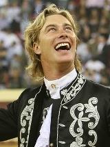 Cavaleiro Rui Fernandes triunfa em Guadalajara