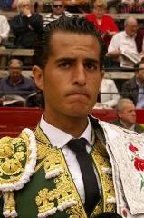 Triunfo e colhida de Iván Fandiño hoje em Madrid