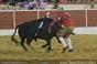 Imagens da corrida de toiros no Montijo