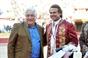 Homenagem da União das Misericórdias Portuguesas a Joaquim Bastinhas