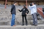 Pedrito de Portugal entrevistado para a UNIVISION dos EUA