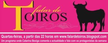 Em Falar de Toiros: O Regresso de Vítor Ribeiro a Lisboa e os triunfos de Casquinha no Peru