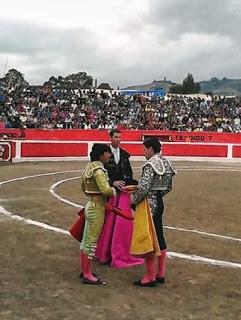 Alternativa de Diogo Santos no Peru