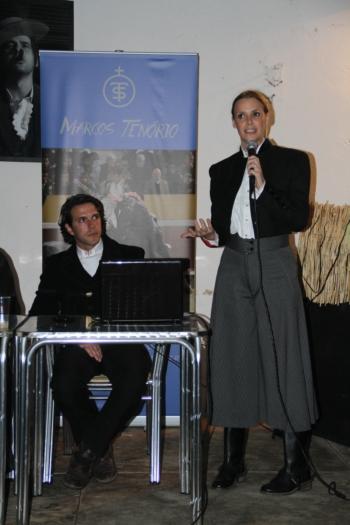 Golegã 2013: Joaquim e Marcos Bastinhas