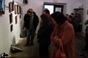 Inauguração da exposição Taurina em Mourão