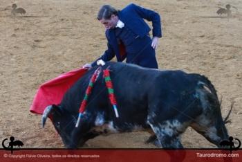 Nuno Casquinha apoderado em Espanha por Fernando Moliner