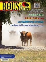Revista Bous Al Carrer do mês de março de 2014