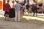 Imagens dos Festejos Populares Taurinos da Moita