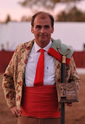 Forcados Amadores de Beja vencem troféu em Garvão