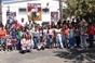 Visita Agrupamento Escolas Alter do Chão á herdade das