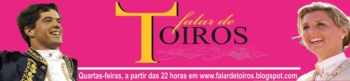 Ana Batista e Duarte Pinto ganham posto em FALAR DE TOIROS