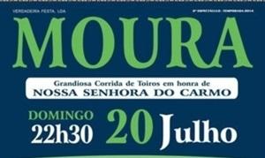 Expectativas de Rui Rodrigues para a corrida de Moura