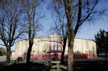Comunicado Protoiro sobre ameaça de demolição da praça de toiros de Viana do Castelo