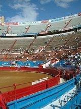 Temporada Grande 2014/2015 na cidade do México