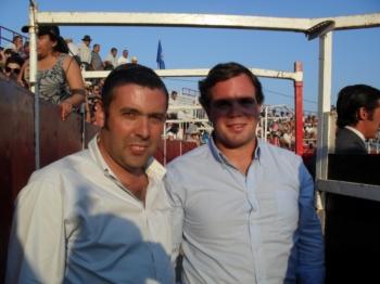 Gonçalo Fernandes apoderado por Raul Marques