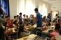 Marco Bastinhas esteve hoje com alunos do ensino básico de Elvas