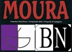 Em Moura - Bravura para Núncio e Apresentação para Lampreia