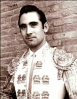 Faleceu o matador Agapito Sánchez Bejarano