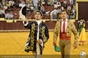 As imagens da corrida do Campo Pequeno - Amadores de Beja triunfam outra vez