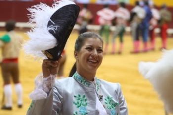 Ana Rita, 25 corridas em Espanha