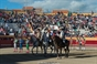 Corrida de Toiros das Festas da Praia da Vitória 2015