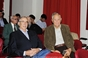 As imagens da conferência de imprensa de lançamento do Canal Campo Pequeno e do Balanço da época