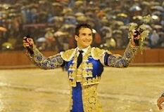José Maria Manzanares suspende temporada