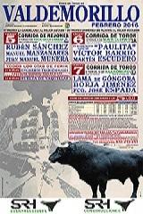 Feira de Valdemorillo de 5 a 7 de fevereiro