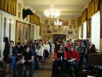G.T. 'Sector 1' organiza I Fórum Nacional da Cultura Taurina