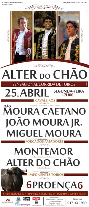 Alter do Chão