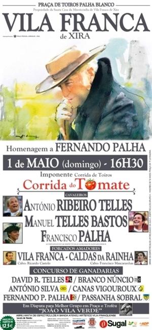 Corrida de Homenagem a Fernando Palha