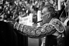 Faleceu o diestro Rodolfo Rodríguez