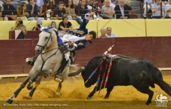 Próximas actuações do cavaleiro João Moura Jr.