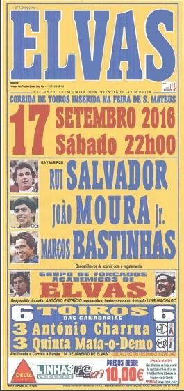 17 Setembro corrida de S. Mateus em Elvas
