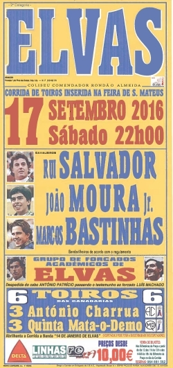 Elvas - São Mateus