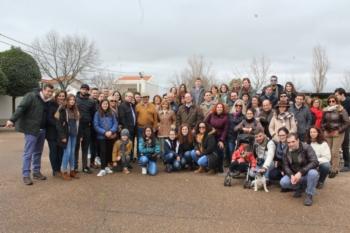 Dia de campo com o Maestro Joaquim Bastinhas