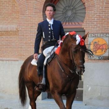 Leonardo Hernández: do triunfo de Madrid para o Campo Pequeno