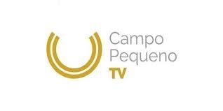 Destaque Campo Pequeno TV - Corrida 18 de Maio