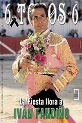 Revista Semanal 6 Toros 6