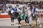 As imagens da última corrida em Alcochete