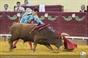 As imagens da corrida de triunfadores no Campo Pequeno
