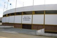 Monumental Celestino Graça em Santarém